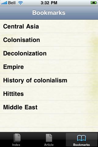 Colonialism Study Guide screenshot #3