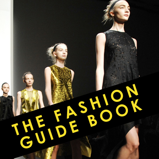 The Fashion Guide Book