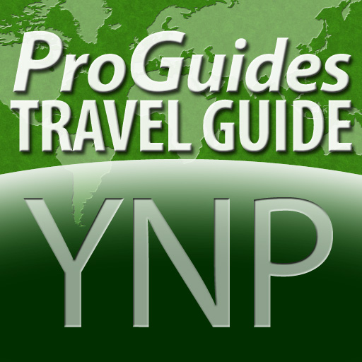 ProGuides - Yosemite National Park