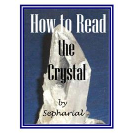 How to Read Crystals