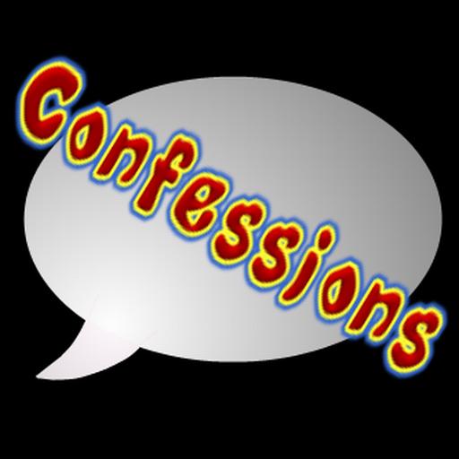 Confessions- Shocking Secrets