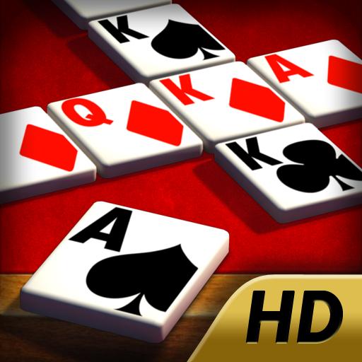 Poker Pals HD Free