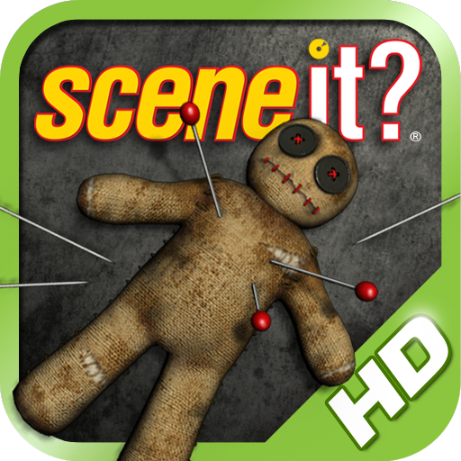 Scene It? Horror Movies HD