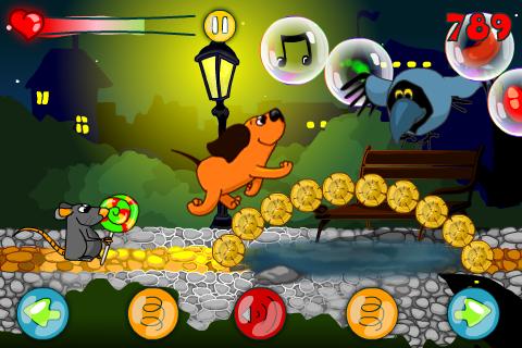 Sparky the Dog screenshot 1