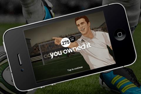 Own the Game screenshot #3