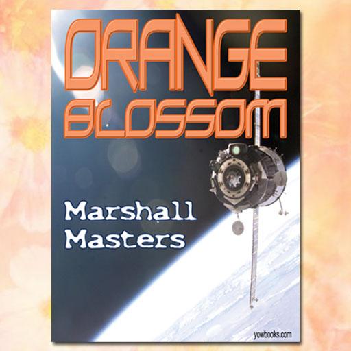 Orange Blossom by Marshall Masters