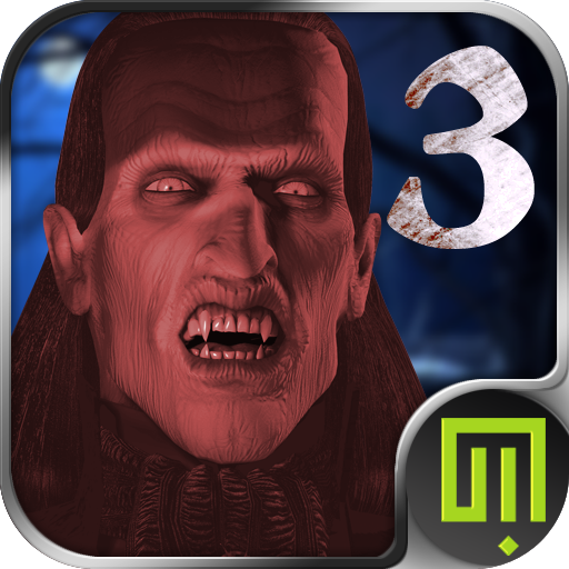 Dracula: Resurrection - Part 3
