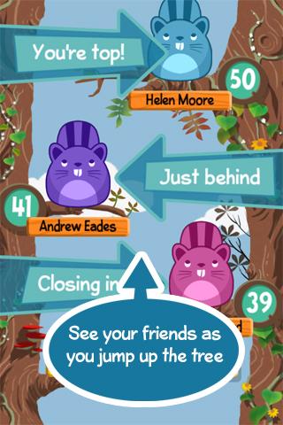 Quiz Climber™ Free screenshot #2