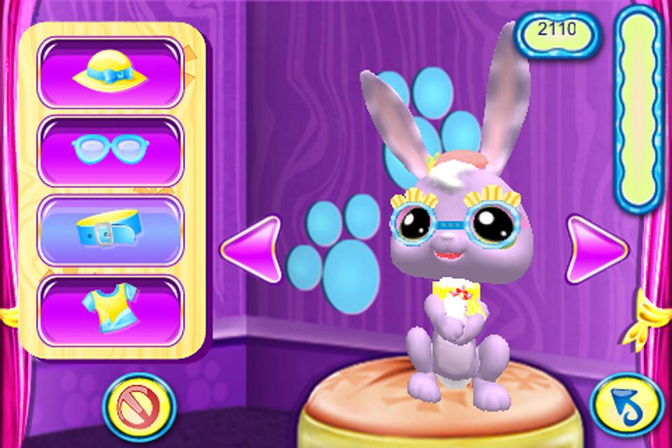 Littlest Pet Shop screenshot #3