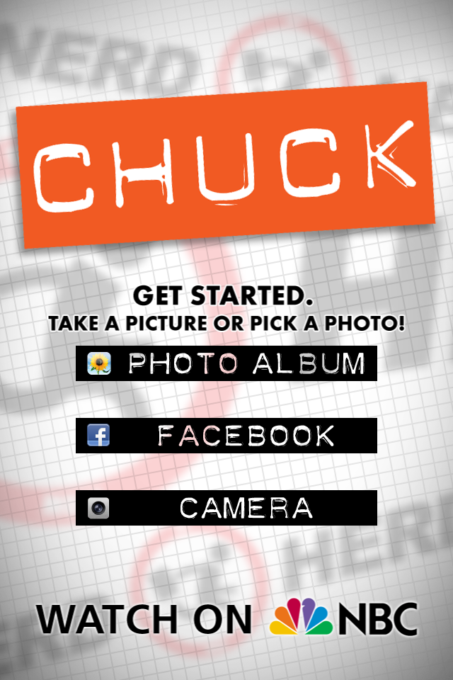 Chuck Me Out screenshot #1