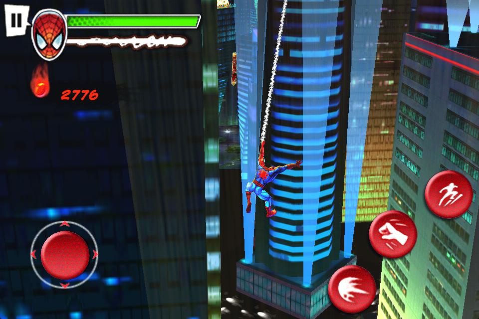 Spider-Man: Total Mayhem FREE screenshot #3