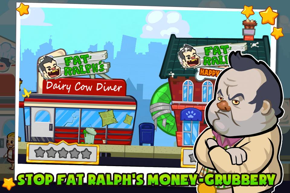 Shoptown: Super Cute Fun Free Addictive New Shopping Game screenshot 4