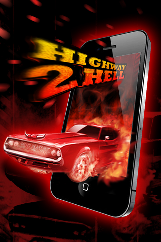 Highway2Hell screenshot 1