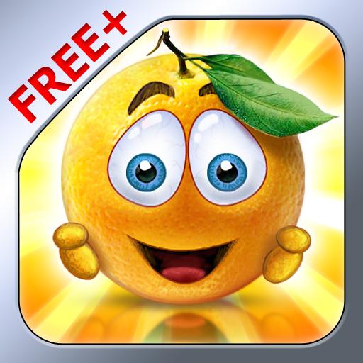 Cover Orange Free+