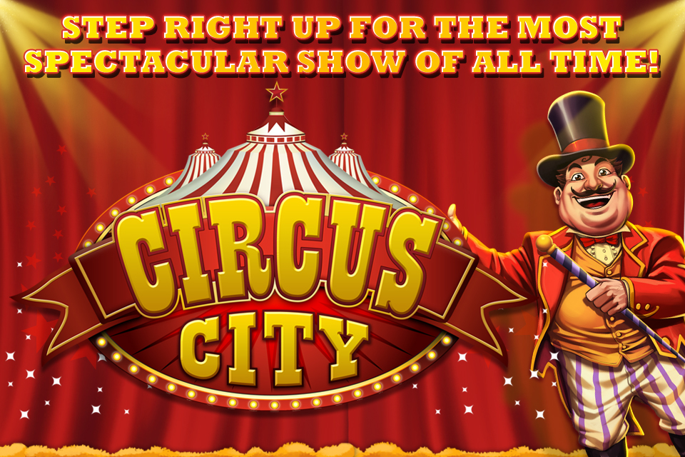 Circus City HD screenshot #1