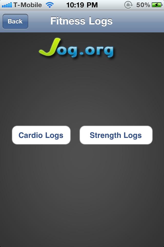 jog.org screenshot 3