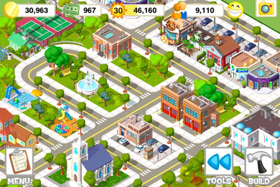 City Story™ screenshot 3