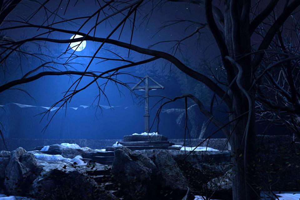 Dracula: Resurrection - Part 1 screenshot 5