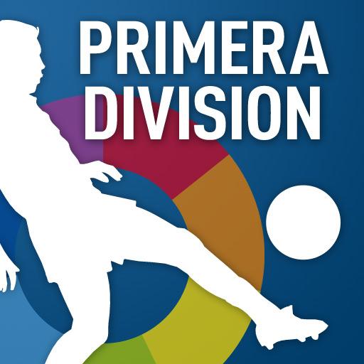 Primera Division Match Calendar