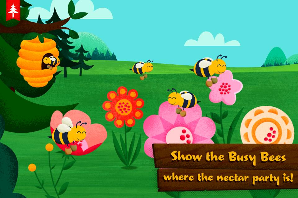 Kapu Forest Fun screenshot 3
