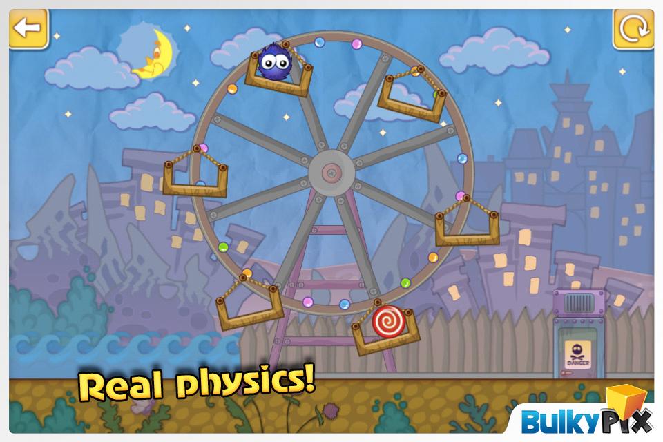 Catch the Candy HD FREE screenshot #3