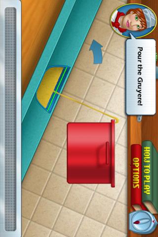 Cooking Academy screenshot 5