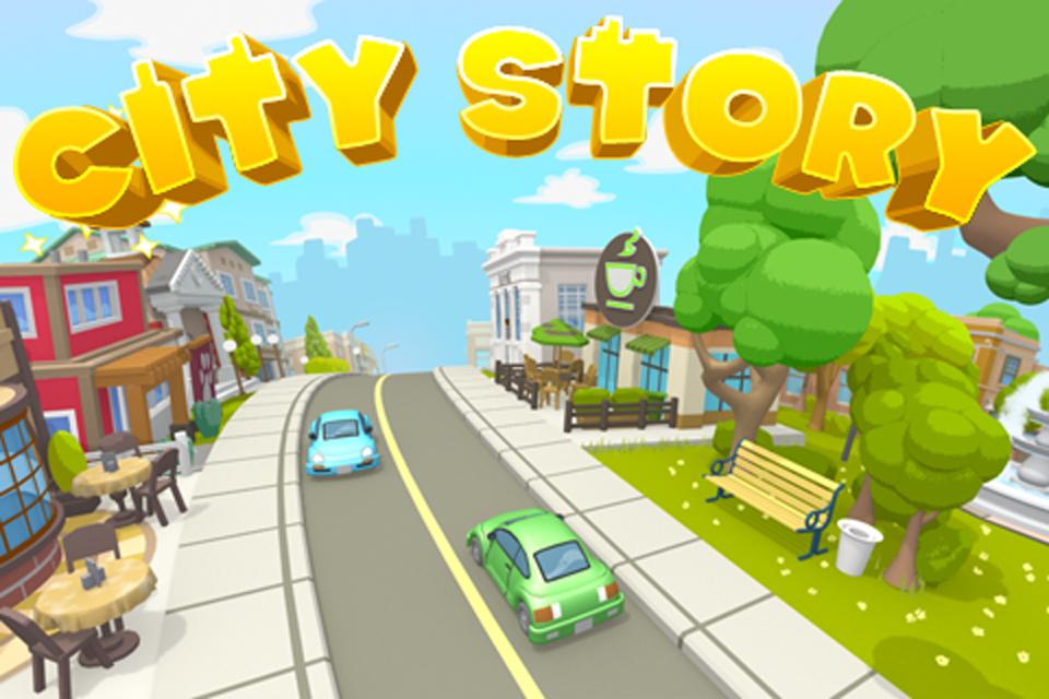 City Story™ screenshot 1
