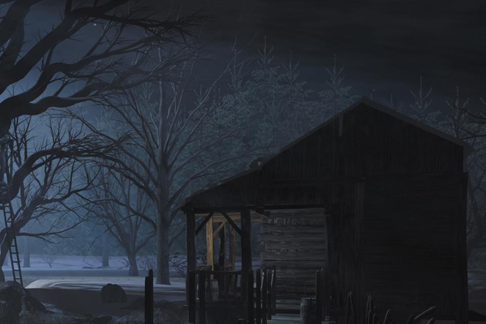 Dracula: Resurrection - Part 2 screenshot 5