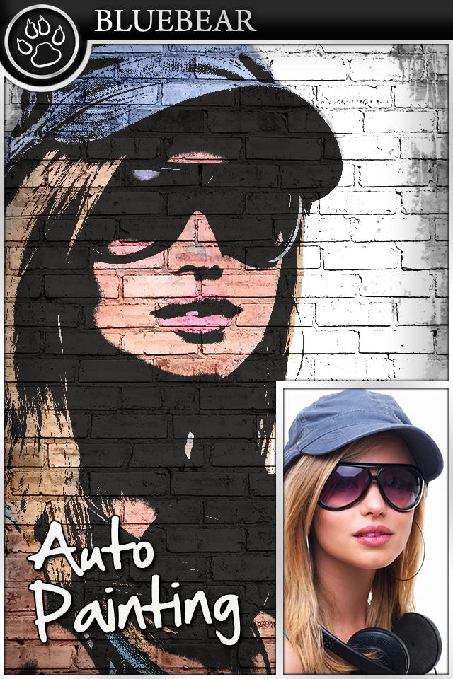 Graffiti Me! screenshot 2