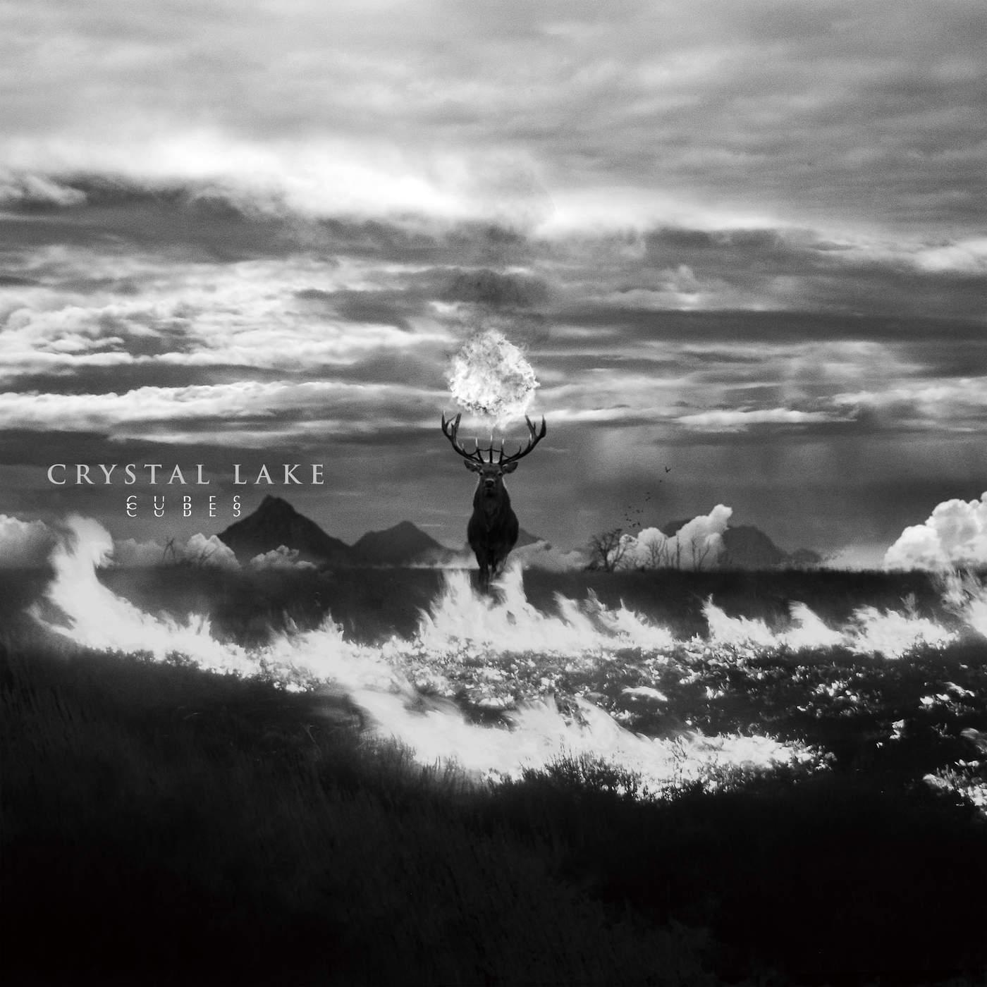 Crystal Lake - Cubes [EP] (2014)