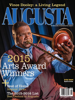 Augusta Magazine