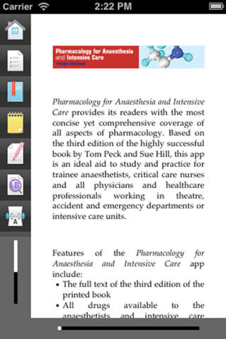 Pharmacology for Anaesthesia and Intensive Care, Third Edition screenshot 2