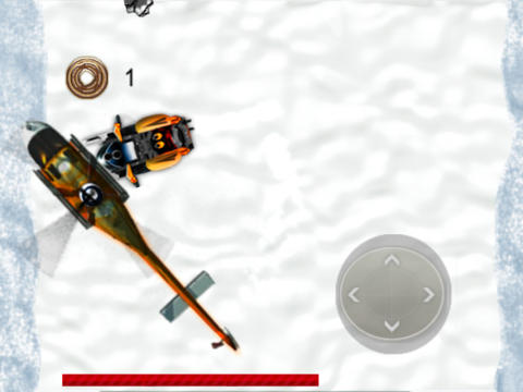 Reindeer Rescue Lite screenshot 9