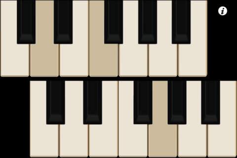 Clarinet Piano - náhled