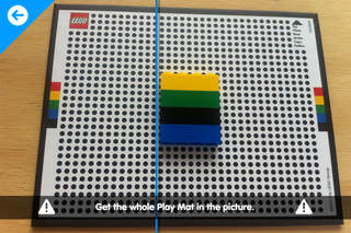 LEGO® Build Your Brain screenshot 4