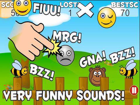 BalloonHD screenshot 3