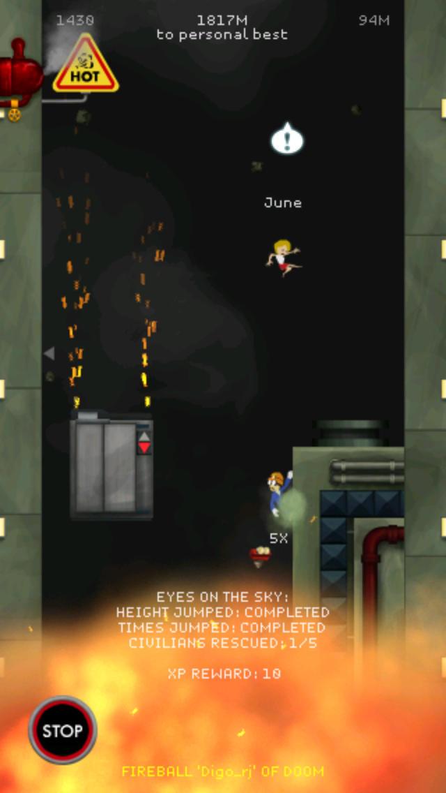 Mechanic Panic screenshot 1