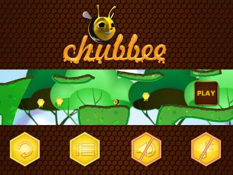 Chubbee – The Ultimate Honey Hunt screenshot 10