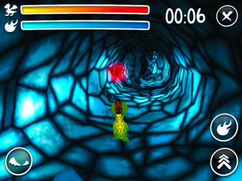 Dragooo HD screenshot 4