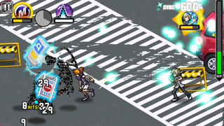 The World Ends with You: Solo Remix screenshot 1