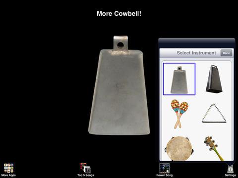 More Cowbell! screenshot 7