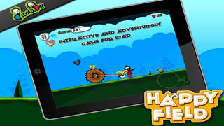 Happy Field screenshot 2