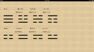 Wild cranes old man divination encyclopedia screenshot 4