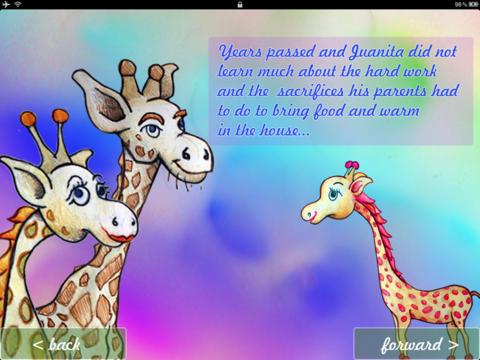 The Little Giraffe screenshot 9