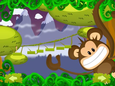 iJungle Quest HD Lite screenshot 7