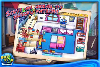 Jessica's Cupcake Café screenshot 3
