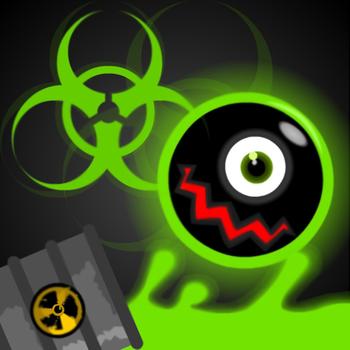 Toxic Ball - Draw 'n' GO edition!