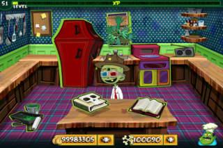 Zombie Cookin' screenshot 2