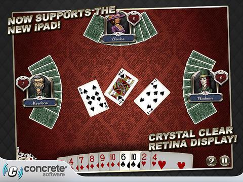 Aces Hearts Deluxe HD screenshot 6