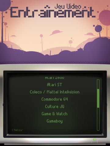 Jeu Vidéo – Quiz 80' screenshot 9
